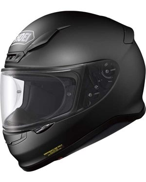 ΚΡΑΝΟΣ SHOEI NXR MATT