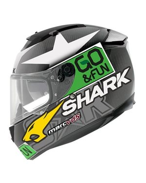 ΚΡΑΝΟΣ SHARK SPEED-R 2 CARBON REDDING MAT