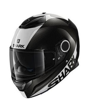 ΚΡΑΝΟΣ SHARK SPARTAN CARBON SKIN