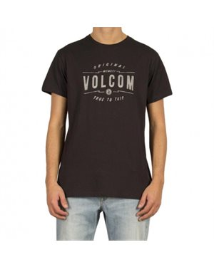 T-SHIRT VOLCOM GARAGE CLUB SS ΑΝΔΡΙΚΗ