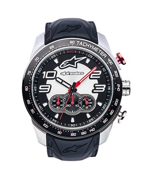 ΡΟΛΟΪ ALPINESTARS TECH STEEL CHRONO