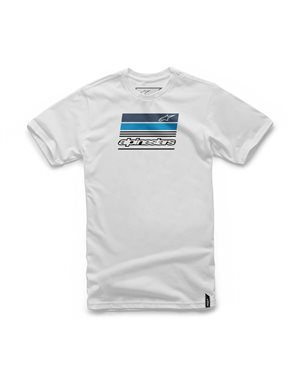 T-SHIRT ALPINESTARS NEWS