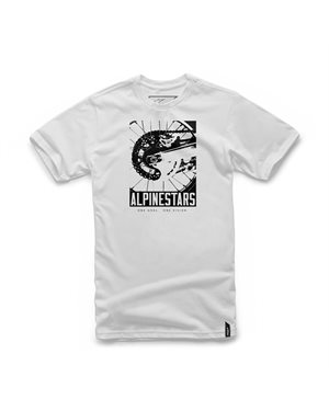 T-SHIRT ALPINESTARS SPOKER
