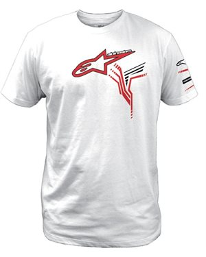 T-SHIRT ALPINESTARS GP PLUS