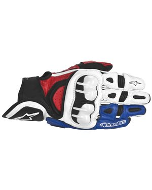 ΓΑΝΤΙΑ ALPINESTARS GP X LEATHER
