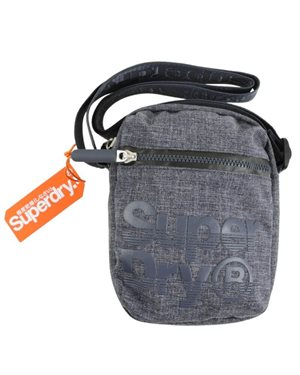 ΤΣΑΝΤΑΚΙ SUPERDRY D2 LINEMAN SIDEBAG