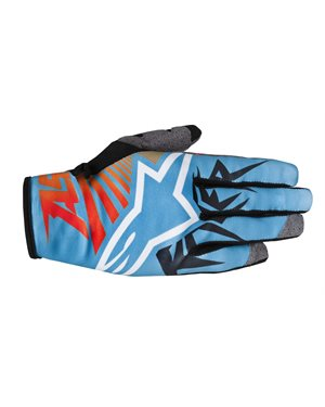 RACER BRAAP GLOVES