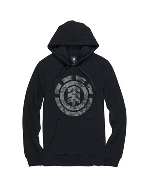 ΦΟΥΤΕΡ BILLABONG ELEMENT BARK LOGO HOOD