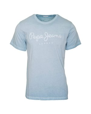 T-SHIRT WEST SIR PEPEJEANS ΑΝΔΡΙΚΟ