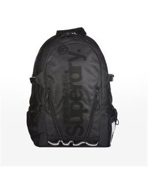 ΣΑΚΙΔΙΟ SUPERDRY  D1  LINE TARP M91009MR-02A