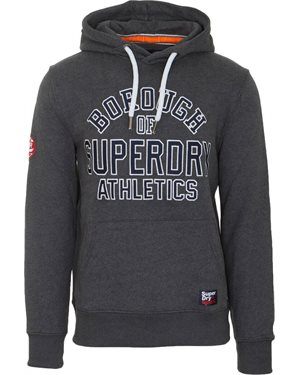 ΦΟΥΤΕΡ SUPERDRY D2 ACADEMY SPORT APPLIQUE ΑΝΔΡΙΚΟ