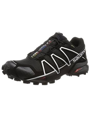 ΠΑΠΟΥΤΣΙΑ SALOMON TRAIL RUNNING SHOES SPEEDCROSS 4