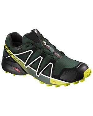 ΠΑΠΟΥΤΣΙΑ SALOMON TRAIL RUNNING SPEEDCROSS 4 GTX®Α