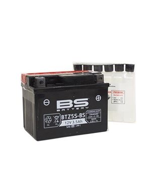 ΜΠΑΤΑΡΙΑ BS BATTERY 72BTZ5SBS