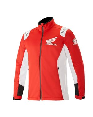 ΜΠΟΥΦΑΝ ALPINESTARS SOFTSHELL HONDA DESIGN