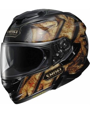 ΚΡΑΝΟΣ SHOEI GT-AIR 2 DEVIATION TC9