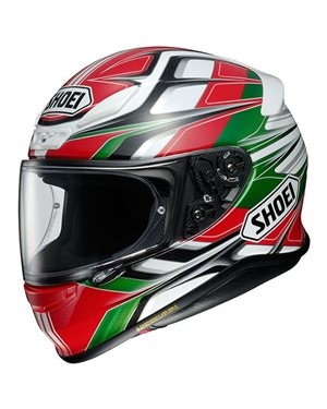 ΚΡΑΝΟΣ SHOEI NXR RUMPUS
