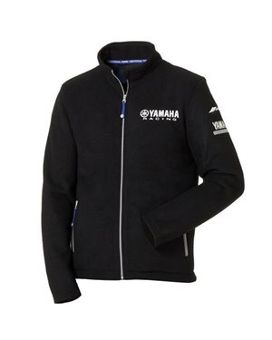 ZAKETA YAMAHA PADDOCK BLUE FLEECE
