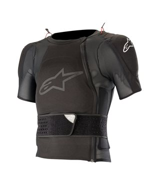 ΠΡΟΣΤΑΤΕΥΤΙΚΟ JACKET ALPINESTARS SEQUENCE SS