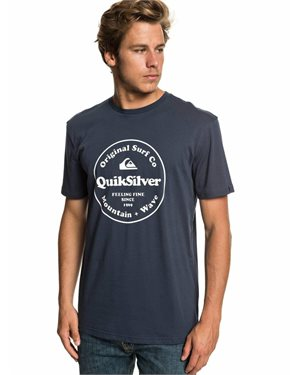 T-SHIRT QUIKSILVER SECRET INGREDIENT SS EQYZT05265 ΑΝΔΡΙΚΟ