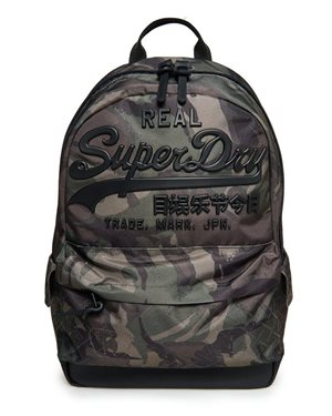 ΣΑΚΙΔΙΟ SUPERDRY D1 PREMIUM GOODS ( M91020MT-R2T )