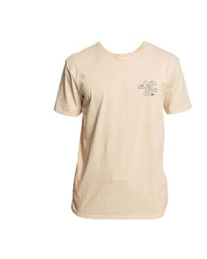 T-SHIRT QUIKSILVER DOUBLE STACKED SS EQYZT05230-TG