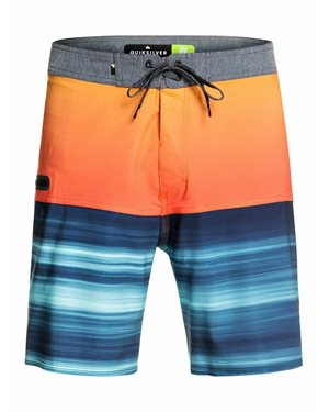 ΜΑΓΙΟ QUIKSILVER HIGHLINE HOLD DOWN 18 EQYBS04111-