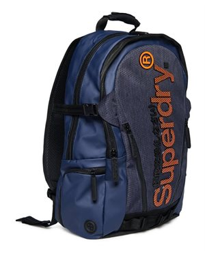 ΣΑΚΙΔΙΟ SUPERDRY D2 HONEYCOMB TARP M91015MT-24S