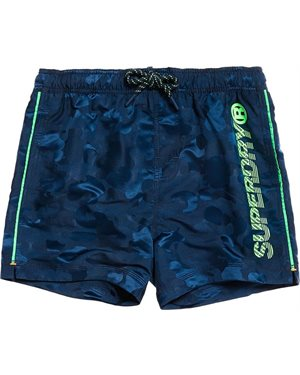 ΜΑΓΙΟ SUPERDRY POOLSIDE SWIM SHORTS M30012AT-Q2C Α