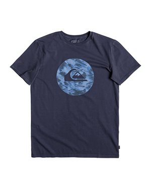 T-SHIRT QUIKSILVER CIRCLED SS EQYZT05227-BST0