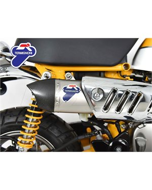 ΕΞΑΤΜΙΣΗ TERMIGNONI RACING HONDA MONKEY 18-19