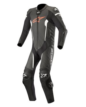 ΔΕΡΜΑΤΙΝΗ ΦΟΡΜΑ ALPINESTARS MISSILE TECH-AIR COMPA