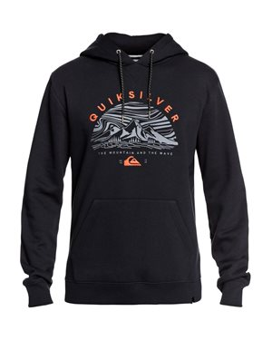 ΦΟΥΤΕΡ QUIKSILVER BIG LOG SHOW OTLR EQYFT03955 ΑΝΔ