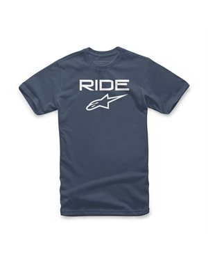 T-SHIRT ALPINESTARS RIDE 2.0