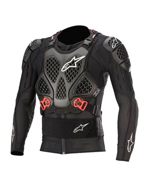 ΠΡΟΣΤΑΤΕΥΤΙΚΟ JACKET ALPINESTARS BIONIC TECH V2