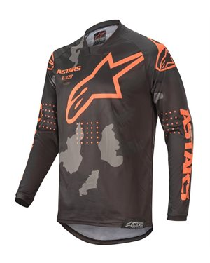 ΜΠΟΥΖΑ MX ALPINESTARS RACER TACTICAL JERSEY