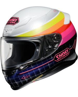 ΚΡΑΝΟΣ SHOEI NXR Zork TC-7