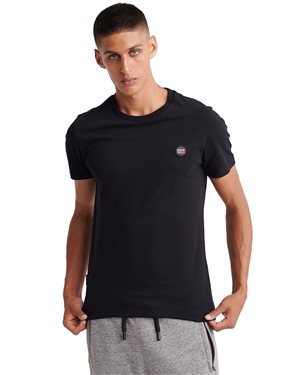 T-SHIRT SUPERDRY COLECTIVE M1000001A-02A ΑΝΔΡΙΚΟ