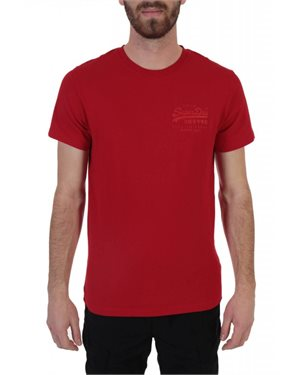 T-SHIRT SUPERDRY D2 TONAL INJECTION (M1010067A-0SD