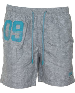 ΜΑΓΙO SUPERDRY D1 WATERPOLO SWIM (M3010008A-49P) Α