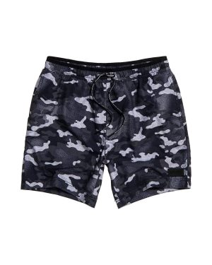 ΜΑΓΙΟ SUPERDRY D3 SURPLUS SWIM (M3010011A A15) ΑΝΔ
