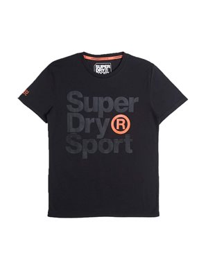 T-SHIRT SUPERDRY SPORT CORE GRAPHIC (MS300010A-02A